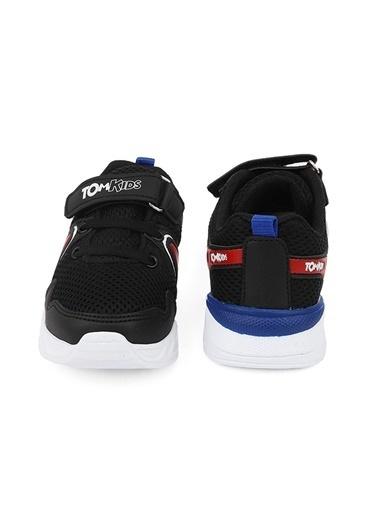 Letoon 01Tomkıds Çoçuk Ayakkabı Siyah